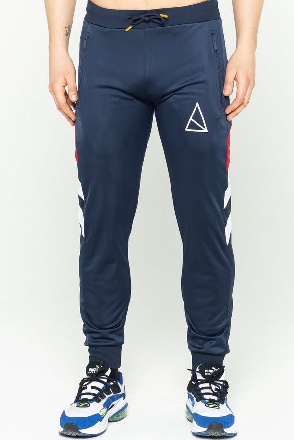Golden Equation Kazan Poly Men's Joggers - Navy from Golden Equation