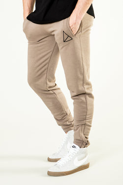 Mens Ojen Skinny Fit Core Joggers - Fossil from Golden Equation