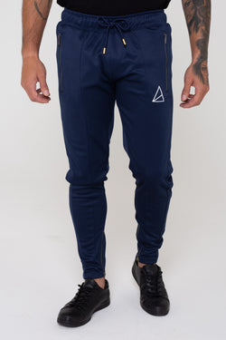 Golden Equation Summit Tapered Men's Joggers -  Navy from Golden Equation