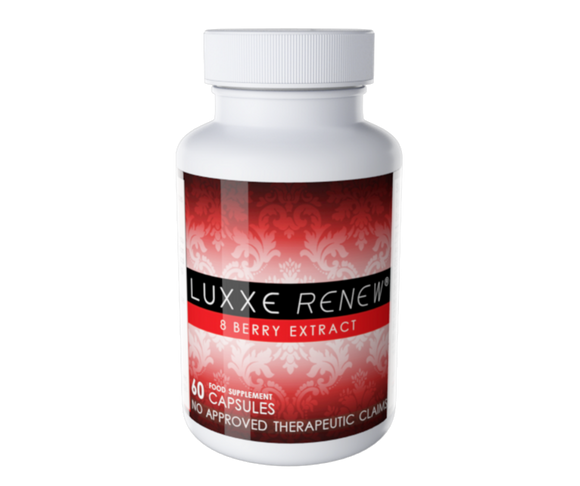 Luxxe Renew 8-Berry Extract by Frontrow USA