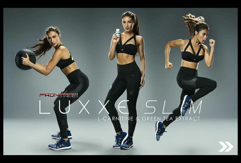 Sollen for Luxxe Slim