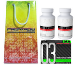 Luxxe Pure Whitening Combo Pack