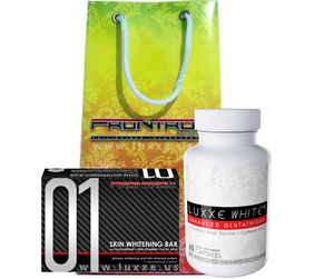 Luxxe White in USA is sold by Frontrow International Traverse City, Michigan