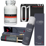 Luxxe White + DD Stick + Instabright Pack (Free 01 Soap) - Frontrow International