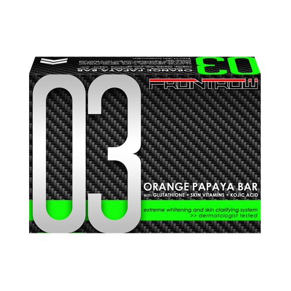 03 Orange Papaya Bar