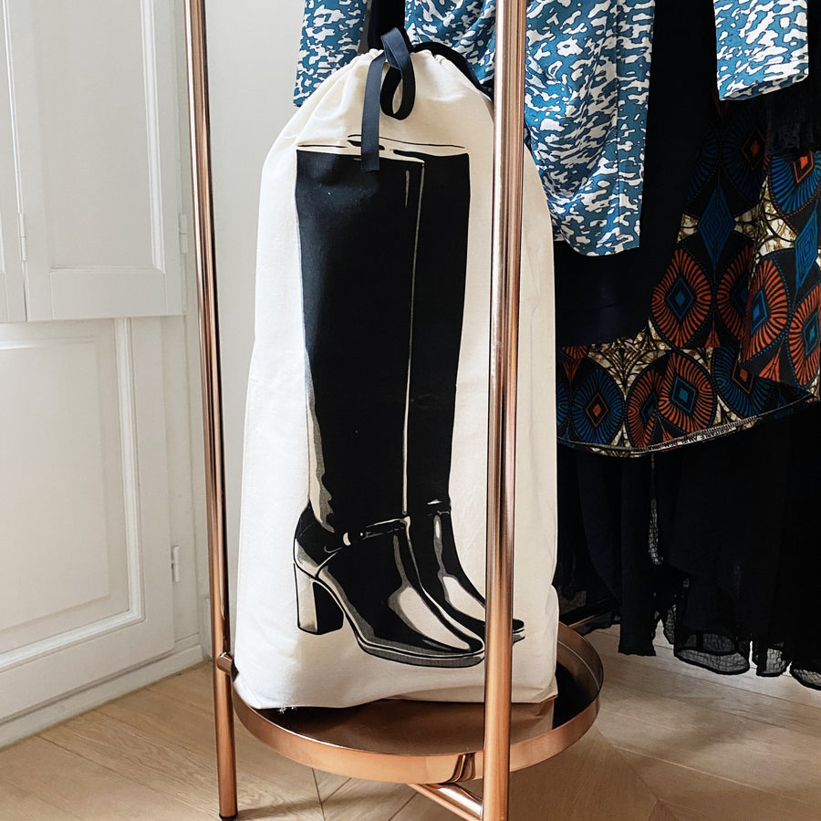 Tall Classic Boot - Bag-all Australia