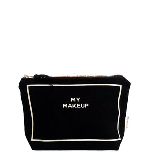 My Makeup Case Black - Bag-all Australia