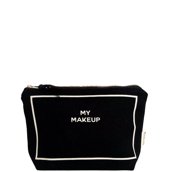 My Make-up Case Black - bag-all-australia
