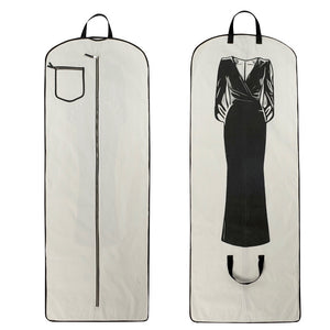 Long Dress Garment Bag - bag-all-australia