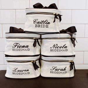 Bridesmaids Gift - Bag-all Australia