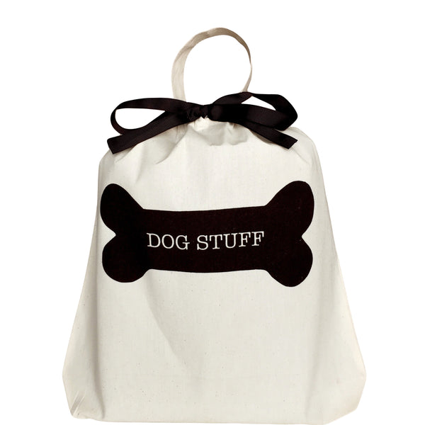 Dog Stuff - Dog Toys Organizing Bag