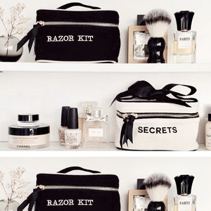 organizing box, Beauty Box Mini Secret