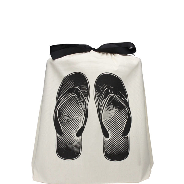 Flip Flops Shoe Bag - bag-all-australia