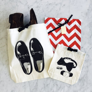 Organizing Bags - Loafers