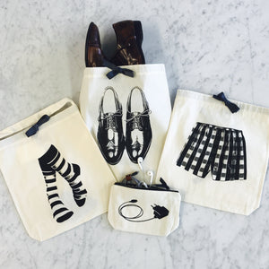 Organizing Bags - Sock Short