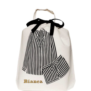 Striped Pajamas - bag-all-australia