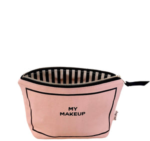 My Makeup Case Pink - bag-all-australia