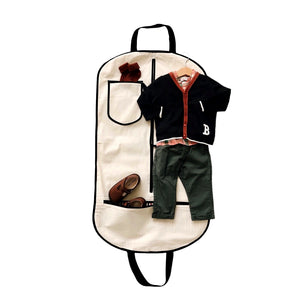 Kids Garment Bag Boy