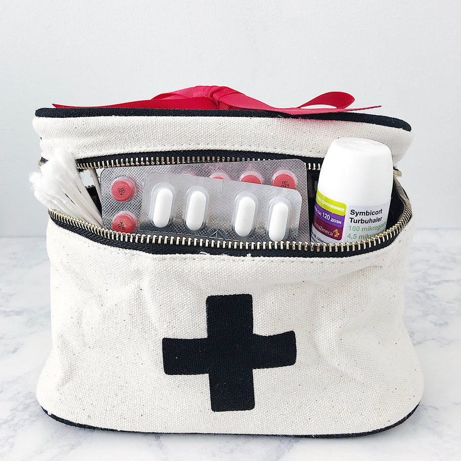 Medical Cross Box