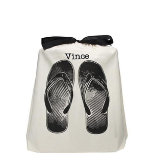 Flip Flops Shoe Bag - Bag-all Australia