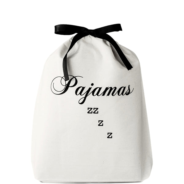 Pajamas Zzzz Bag - bag-all-australia