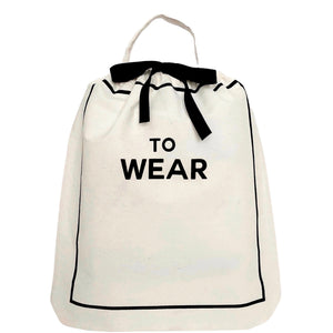 To Wear Outfit Bag - bag-all-australia