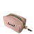 Toiletry Case Souki Small - Pink - Bag-all Australia