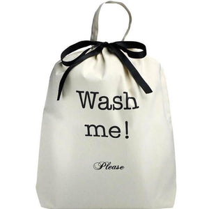 Men's Travel Bag, Wash Me Laundry Bag