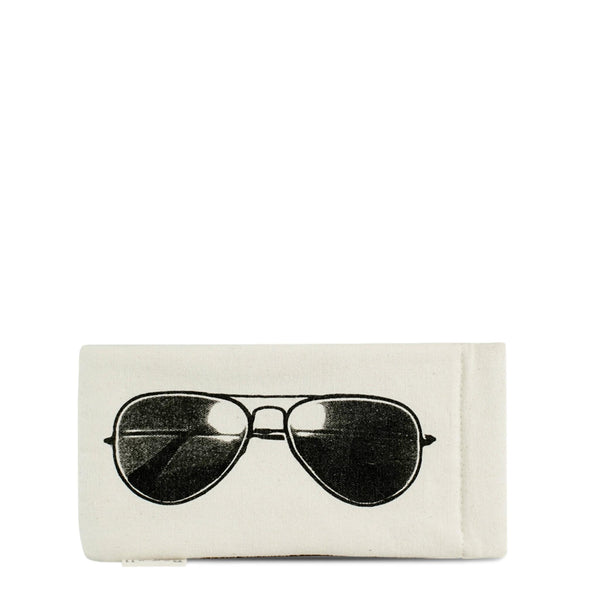 Aviator Sunglasses Case - bag-all-australia