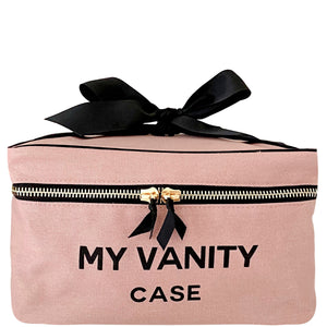 Beauty Box Large Pink - bag-all-australia