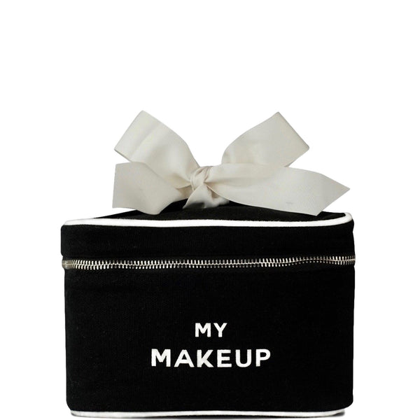Make up Box Black - Bag-all Australia