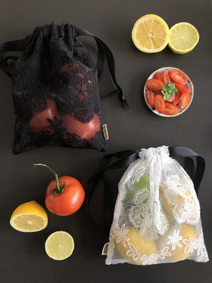 Veggie Bag Large - bag-all-australia