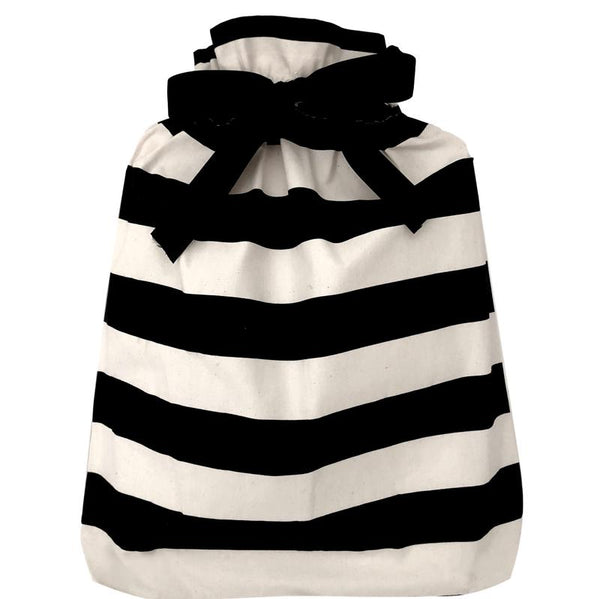 Gift bag Striped Large - bag-all-australia