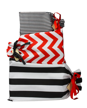 Reusable Gift Wrapping Bags