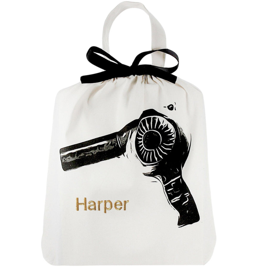 Hairdryer Bag - Bag-all Australia