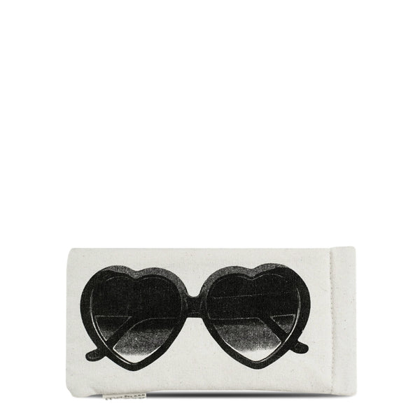 Heart Sunglasses Case - Bag-all Australia