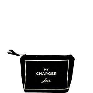 Charger Case Black - bag-all-australia