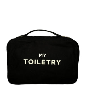 Folding Toiletry Case - bag-all-australia