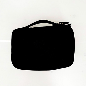 Blank Folding Toiletry - bag-all-australia