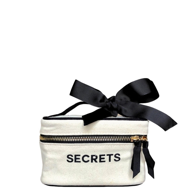 Beauty Box Mini Secrets - Bag-all Australia