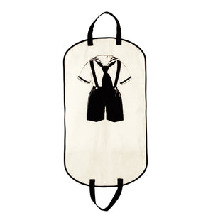 Kids Garment Bag Boy - bag-all-australia