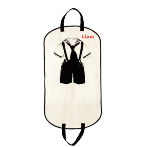Kids Garment Bag Boy - Bag-all Australia