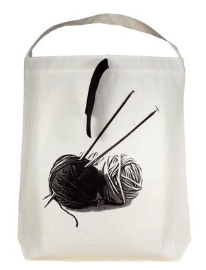 Knitting - bag-all-australia
