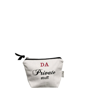 Private Stuff Mini Case - bag-all-australia