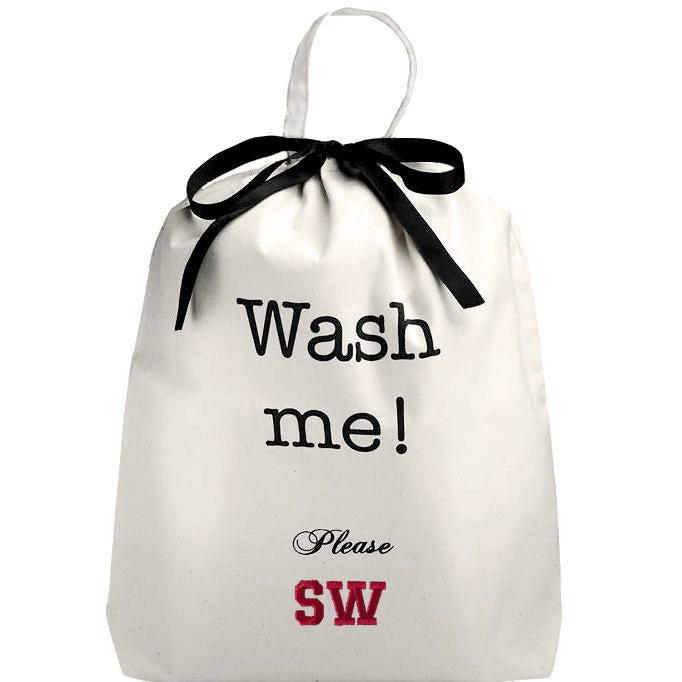 Wash Me Laundry Bag - bag-all-australia