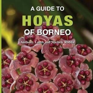Resource Book - 'A Guide to Hoyas of Borneo'