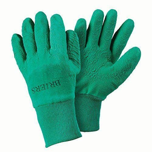 Briers All Rounder gardening gloves, size large B0118 - Gardening Requisites