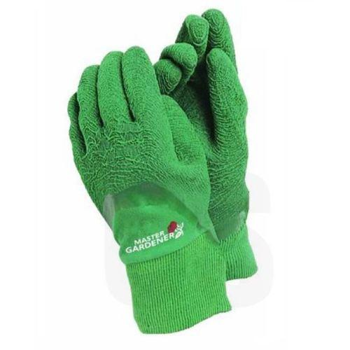 TOWN AND COUNTRY MASTER GARDENER GARDENING GLOVES SMALL SIZE TGL200S - Gardening Requisites
