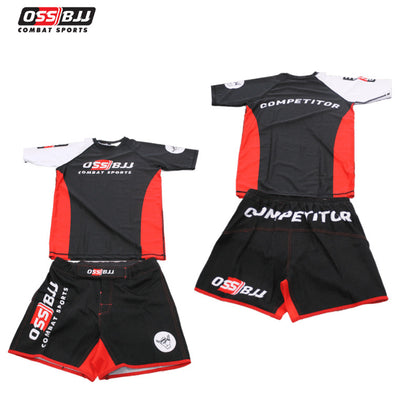 Compression Fitness Sets & Shorts