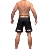 OSS Shorts - BJJ NoGi, MMA, Fight Grappling, Kick Boxing, Cage Fighting - Grading Options